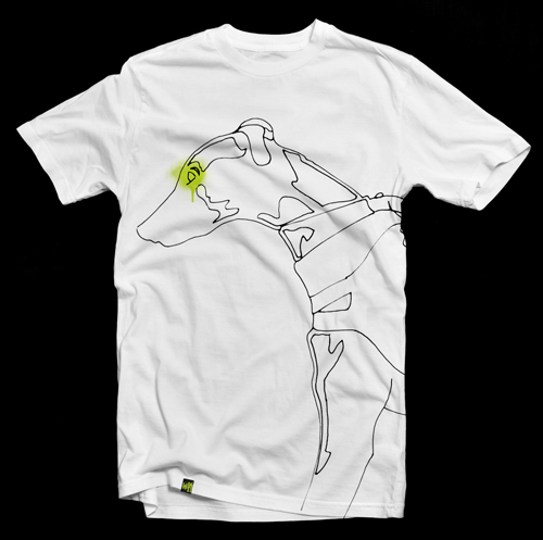 strugglingdesigner tshirt apparel greyhound