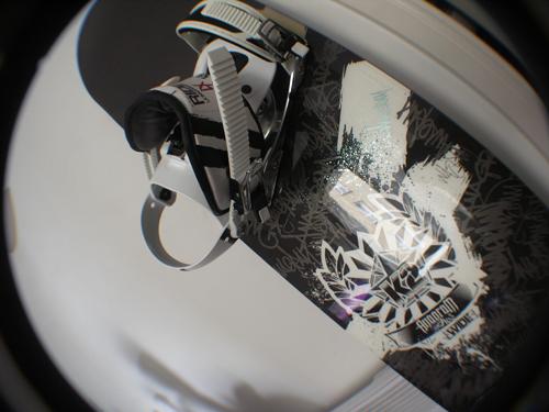 snowboard chris weston